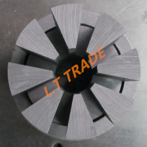 Die-Casting moule de graphite de haute pureté pour roue de diamant