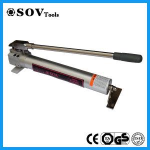 Kleine leichte hydraulische Handhandbuch-Pumpe
