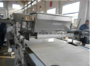KH 400 Industriële Chips die Machine maken