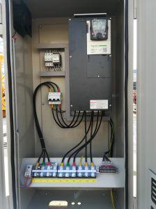 Dahan Qtz160 (6516) 8 tonelada grua-torre