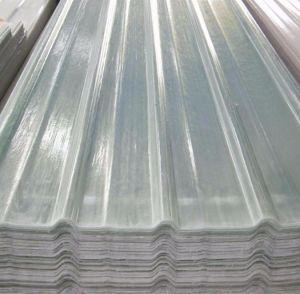 China Kunststoff Dach Panel Kunststoff Dach Panel China