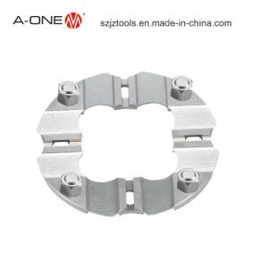 A-Uno de acero de alta calidad de la placa de autocentrado 3A-400001