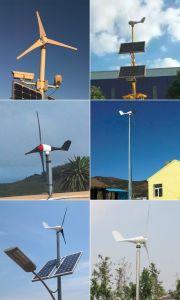 Turbina del generatore di vento di energia rinnovabile 600W per uso domestico