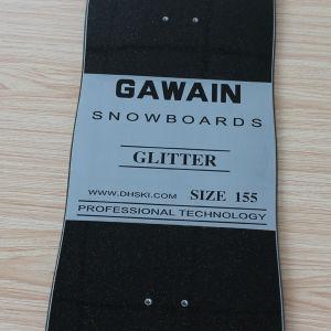 Los esquís de la Junta de esquí de personalizar las tablas de snowboard