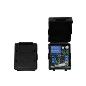 1 canales de RF inalámbrico Universal Remote Controller kl-K103X