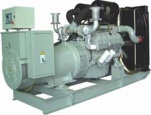 Doosan conjunto gerador a diesel
