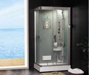 Baño con ducha, ducha Alojamiento (GL-1180S)