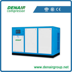 250 kw CE pasa directamente del compresor de aire giratoria