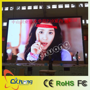 P7.62 Affichage LED intérieure pleine couleur