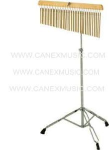 Chime / Carillon 36 tons avec support (XC-36)