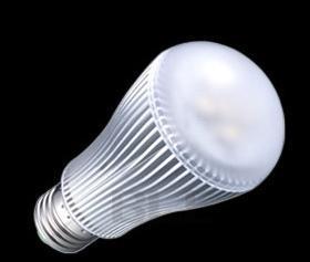 9W de LEIDENE Bol van de Bol Bulb/LED (3With5With6With7With8With10W)