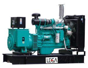 디젤 엔진 발전기 세트 (LG50C)