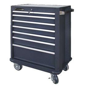 Armario de herramientas de rodadura profesional TBR4507-X