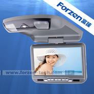 지붕을 다십시오 32bit 무선 게임 조이스틱 (9 인치)로 Mout DVD 플레이어를 (FZ-998)
