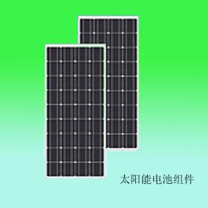 Zonnepaneel - 50w