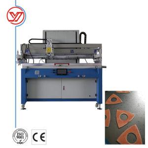 700*1600 de semi Automatische Machine van de Druk van het Scherm voor HoofdPakking