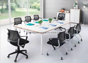 Table de conférence bureau de bureau moderne table de réunion