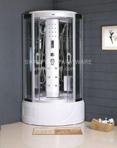 Relajante y cabina de ducha multifunción S-8813