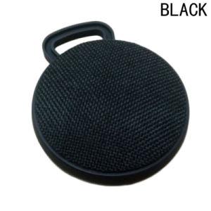 Wireless Bluetooth Mini Altavoz tejido 4.2 Super Bass paño altavoz portátil más fuerte de arte