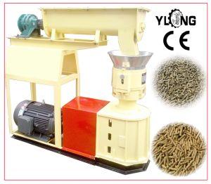 L'alimentation animale presse à granulés (SKJ-2)