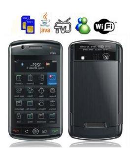 Mobiele Telefoon GPRS (F035)