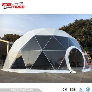 Kundenspezifisches starkes im Freien Partei-Geodäsieabdeckung-Zelt