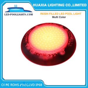 3000lm montado na parede LED RGB LED de luz da Piscina Luz subaquática AC/DC 12V