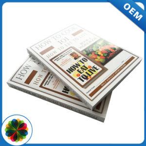 Livros de Impressão Offset personalizados com baixo custo
