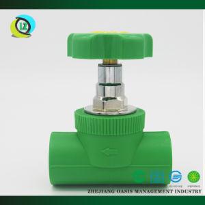 Горячая продажа ПВХ резьбовые пластиковые равных Коленчатый трубный фитинг