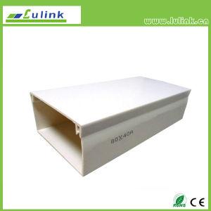 Qualität Belüftung-Kabeltrunking-Kabelrohr