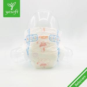 De beschikbare Luiers van de Baby met Hoogstaande en Zachte Zorg van de Producten van de Baby