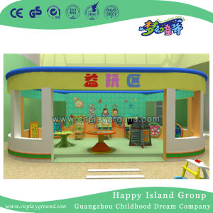 Kundengerechter Kindergarten-Gatter-Entwurf (SWSJ-1-F)