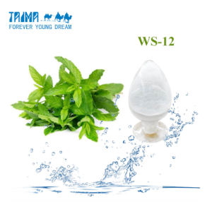 Additivo alimentare puro di vendita caldo del refrigerante del refrigerante Ws-23/Ws-5