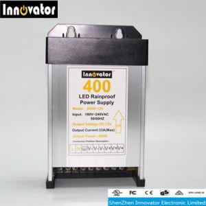 400W DC Rainproof LED de Alimentación de luz LED con Ce RoHS