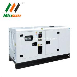 De Generators 100kw Stille Genset van de Turbocompressor van Yuchai