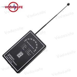 De Detector van het Signaal van de zak rf, het Systeem van het Alarm, GSM de Telefoon van de Cel, 3G 2100 het Netwerk van de Cel, + de Vinder van de Lens + Deskundige 3G 2100 WiFi Verborgen Camera Detectionidentify