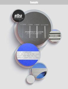 10W 20W Mini portátil marca parte láser