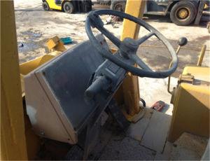 Gebruikte Rupsband 910 de Lader van het Wiel van de Kat van de Lader van het Wiel 910e