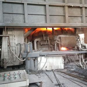 Forno di fusione del ferro di induzione di alta qualità per acciaio