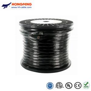 Rg214 50 ohms Câble de communication de câble coaxial RG214