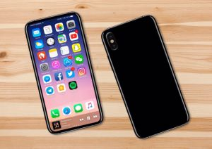 Grueso utiliza el teléfono móvil desbloqueado de fábrica original celular Made in USA teléfonos X