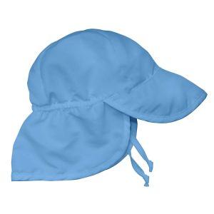 Sedexの監査100%年のポリエステル野球帽の縁の首の折り返しの日曜日の保護水泳の赤ん坊のバケツの帽子