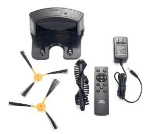 Smart WiFi Autorecharge Швабра робота пылесоса