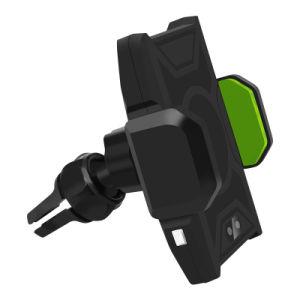 Smart Wireless USB Cargador de coche accesorios de telefonía móvil para teléfonos móviles