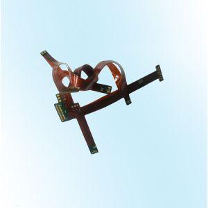 구리 FPC 제조자를 가공하는 유연한 인쇄 회로 기판 SMT