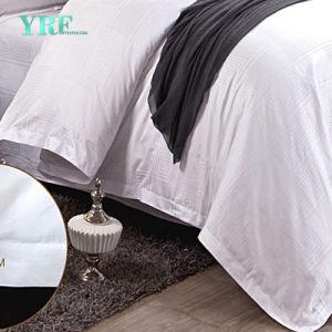 Yrfのホテルの麻布の高品質の寝具はホテルの供給をセットする