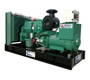 작은 Biogas 발전기 가스 기관 저가 중국제