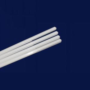 陶磁器工学耐久力のあるジルコニア陶磁器の100つのmm陶磁器の棒
