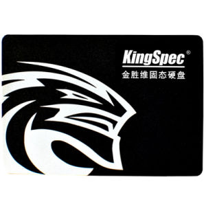 Disco rigido interno della fabbrica 2.5inch 128GB di Kingspec
