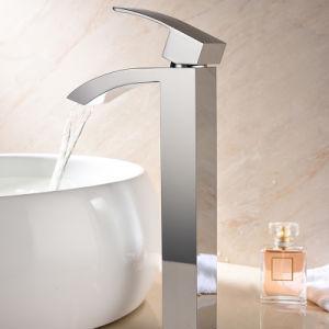 有用な単一のレバーの熱く、冷水の洗面器の混合弁